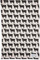 IzziRainey Highland Cow Tea Towel