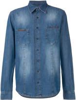Philipp Plein Crazy Things shirt