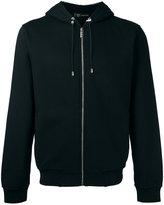 Versace Medusa hoodie - men - Cotton/Polyamide/Spandex/Elastane - XS