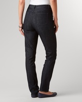 Coldwater Creek Classic shaping slim-leg jeans
