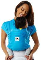 Baby K'tan Active Extra Small Baby Carrier in Ocean Blue