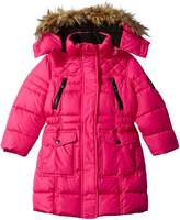 Weatherproof Little Girls' Outerwear Jacket (More Styles Available)