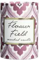 H&M Scented Candle in Glass Holder - Flower field