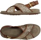 Car Shoe Sandals - Item 11179800
