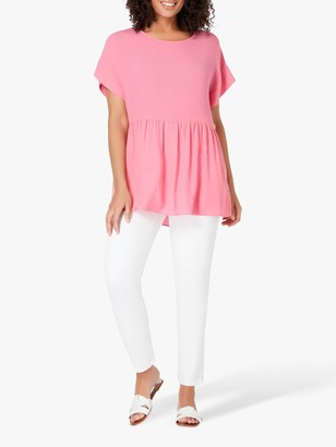 Live Unlimited Live Unlimted Smock Top