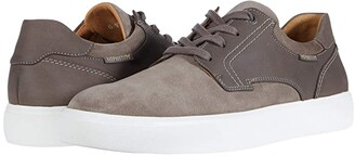 Mephisto Calisto (Warm Grey Velsport/Grizzly) Men's Shoes