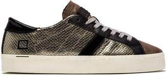 D.A.T.E D A T E Sneakers Black - 37