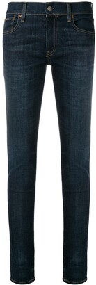 Polo Ralph Lauren Classic Skinny Jeans