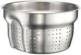 Tefal Ingenio Stainless Steel Saucepans - Silver