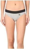 Calvin Klein Underwear Retro Bikini