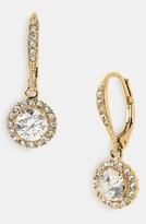 Nadri Women's Cubic Zirconia Drop Earrings