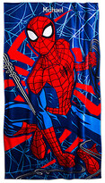 Disney Spider-Man Beach Towel - Personalizable
