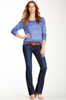 Big Star Hazel Mid Rise Bootcut Jean