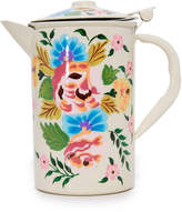 Gift Boutique Hand Painted Kettle
