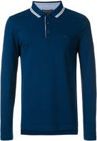 MICHAEL Michael Kors long sleeve polo shirt