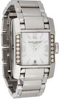 Baume & Mercier Diamant Watch