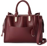 JLO by Jennifer Lopez Lorri Satchel