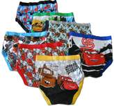 Disney Handcraft Little Boys' 7 Pack Brief
