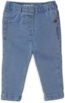 Esprit Baby Girls Light Denim Effect Trousers