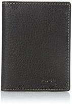 Fossil Men's Lincoln Card Case Bifold Wallet