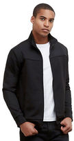 Kenneth Cole Zip-Front Jacket