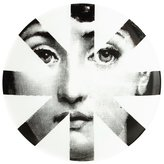 L'Eclaireur Made By Fornasetti printed plate