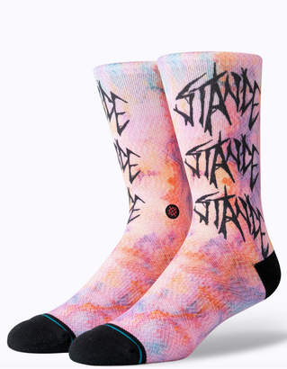 Stance Washed Up Mens Crew Socks