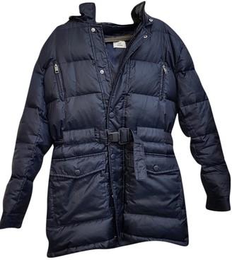 Gianfranco Ferre Blue Coat for Women