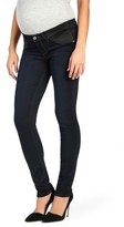 Paige 'Transcend - Skyline' Skinny Maternity Jeans (Mona)