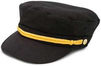 Mini Rodini Baker Boy Hat