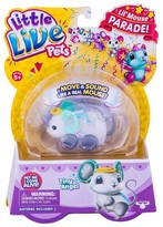 Little Live Pets Lil' Mouse - Tiny Angel