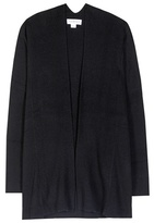 Velvet Kate cashmere cardigan