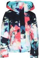 Roxy JET GIRL Ski jacket neon grapefruit/cloud nine