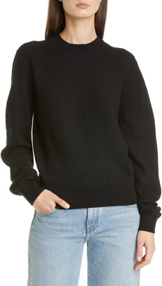 KHAITE Viola Stretch Cashmere Sweater