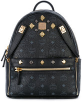 MCM Dual Stark backpack - women - Calf Leather - One Size