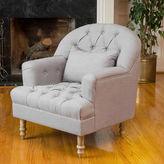 Asstd National Brand Steele Tufted Chair