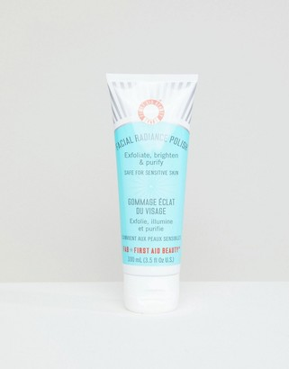 First Aid Beauty Facial Radiance Polish 3.5 oz-No Color