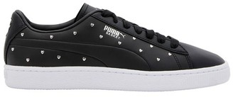 Puma Studded sneakers