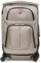 """Swiss Gear SwissGear 21"""" Spinner Suitcase"""