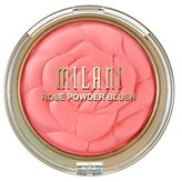 Milani Rose Powder Blush, Coral Cove, 0.60 Ounce