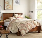 Pottery Barn Sumatra II Bed