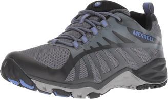 Merrell Women's Siren Edge Q2 Waterproof Low Rise Hiking Boots