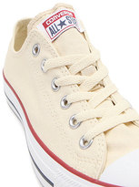 Converse Chuck Taylor All Star Hipster White Sneakers