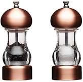 Master Class 14.5cm Copper Effect Filled Capstan Mills