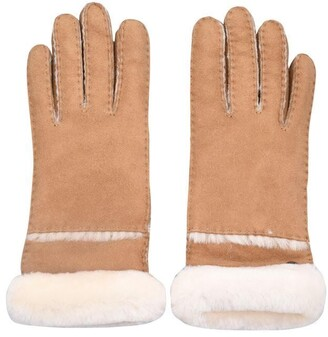 UGG Seamed Tech Gloves