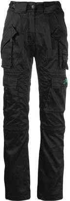 Ottolinger slim cargo trousers