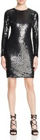 Parker Axel Sequin Sheath Dress - 100% Bloomingdale's Exclusive