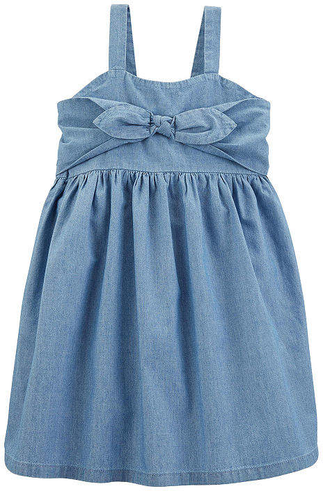336bf322f7489 Carter's Blue Girls' Dresses - ShopStyle