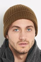 Next Camel Knitted Beanie