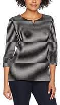 Olsen Women's Long Sleeves Sweatshirt